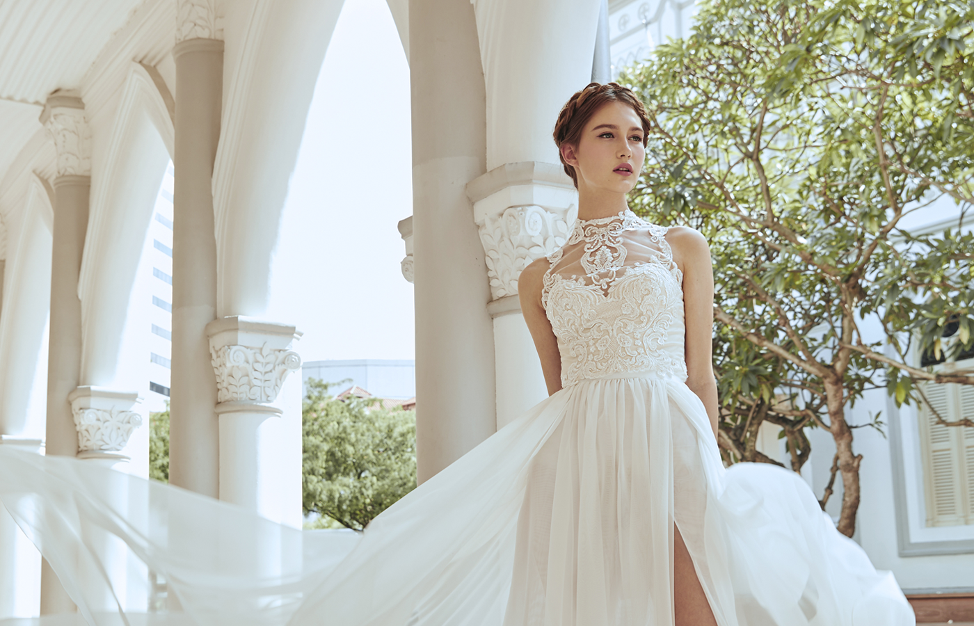 Ethereal by Watabe Wedding